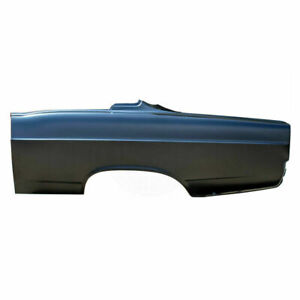 FF70 1966-1967 Ford Fairlane Right Front Fender