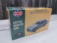 Boxed Atlas Classic British Sports Cars Aston Martin DB5