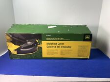 """John Deere Mulch Cover for 48"""" inch decks on 100 series lawn tractors Gy20417"""