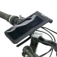 Tigra Fitclic Bike Kit with U-DRY Case for Mobile Phone Devices