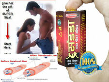 100% Original Sandha Saandhha Sanda Oil -15ml / Pack- Fast Discreet Shipping