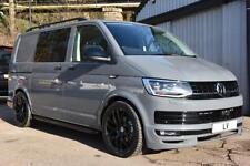 Volkswagen ABS SWB Commercial Vans & Pickups