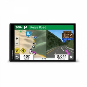 Garmin RV 780 GPS Navigator with Lifetime Maps and Traffic 010-02227-00