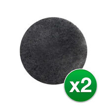 Replacement Vaccum Filter for 264 / 38333 Filter Models (2 Pack)