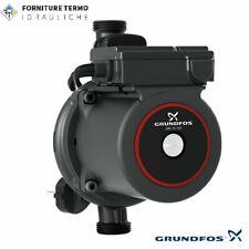 Grundfos Circolatore per Aumento pressione Mod. UPA 15-120 230v Tens. 1x230v