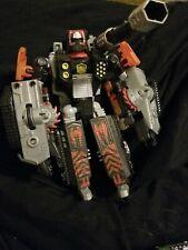 Transformers Beast Machines Tankor