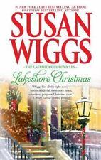 Lakeshore Christmas by Susan Wiggs (2010, Paperback)