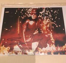 Original 2003 Daredevil Marvel - Ben Affleck Handsigned Autograph Picture W/ COA