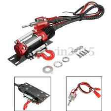 Automatic Crawler Winch Traction Control System For RC Car 1:10 Axial SCX10 New