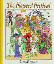 the Flowers' Festival (Mini Edition) par Elsa Beskow Livre relié 978086315