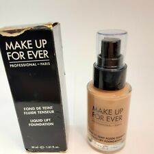 Make Up For Ever Liquid Lift Foundation #4 1.01oz AS PICTURED Free Shipping