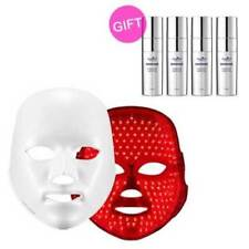 DEESSE Professional LED Mask (Only Red Color) + MAYJUNE IDEBENONE Ampoule Gift