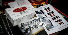 HONDA ODYSSEY RB1/2/3/4 JDM MAGIC COLLAR KIT FRONT&REAR Sub-Frame Rigid Collar