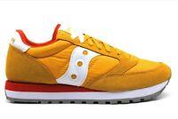 Scarpe da uomo Saucony Jazz S2044 555 casual sportive basse sneakers ragazzo