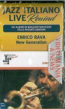 JAZZ ITALIANO LIVE REWIND ENRICO RAVA NEW GENERATION .REPUBBLICA