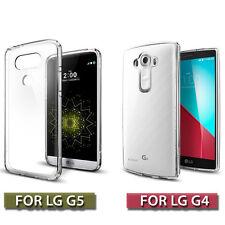 Original Spigen Protective Case for LG G5 LCD Shock-proof Hybrid Cover