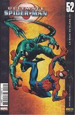comics ultimate spider-man magazine N° 52  2007 TBE   marvel france