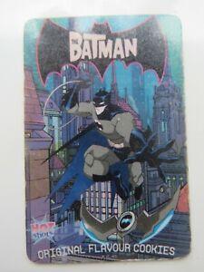 2 x DC Cookies Fridge Magnets BATMAN ANIMATED Hot Shots