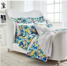 Ralph Lauren Ashlyn Floral Full/queen Comforter Shams Set 5pc