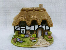 Lilliput Lane Good Luck Cottage 2004 The British Collection L2840