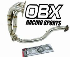 OBX Manifold Header For 2011 2012 2013 2014 2015 2016 Toyota Scion tC 2.5L
