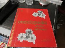 ENCICLOPEDIA DELLA DONNA - 11 VOLUME - FRATELLI FABBRI EDITORI - 05/01/1963