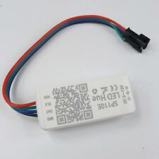 SP110E Bluetooth iOS /Android APP Magic Controller for WS2811 WS2812B LED Strips