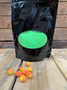 pop up mix, 1 kilo Fluoro GREEN  Ready to go, !