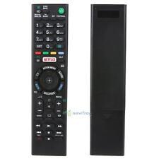 TV Remote Control Fo Sony RMT-TX100U KDL-55W800C KDL-75W850C XBR-65X930 LED HD