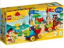LEGO® DUPLO® 10539 Seifenkistenrennen NEU OVP_ Beach Race NEW MISB NRFB