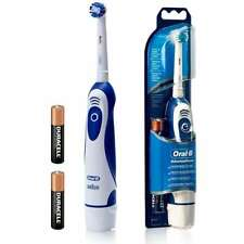 Braun Oral-B POTENCIA Avanzada 400 Cepillo de Dientes Eléctrico DB4010