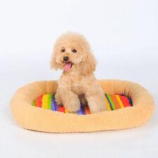 Unbranded Fleece Covered Dog Beds
