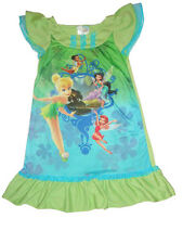 SUPERBE ROBE PRINCESSE FEE CLOCHETTE 3-4 ans (4) DISNEY FAIRIES