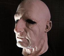 WALTER  MASK - male latex mask Männermaske Effect Halloween Latexmaske disguise