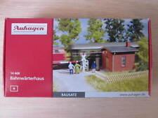 Auhagen - ref.14468 - Caseta guardabarreras