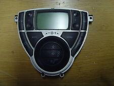 Citroen C8 digital climate control unit (2002 - 2007)