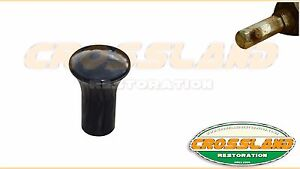 Land Rover Series  1  2  2a 3   Light Switch / Starter Knob fits 6.5mm stem