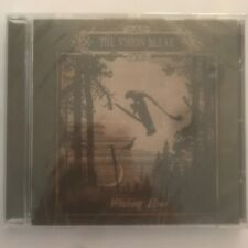 The Vision Bleak Witching Hour cd 8 titres neuf sous blister