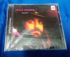 DEMIS ROUSSOS *Souvenirs* AudioCD