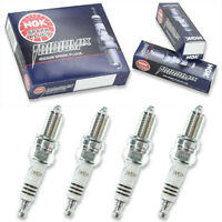NEW NGK Replacement Spark Plug Sparkplug SHERCO 290cc ST 2.9 99--/>10