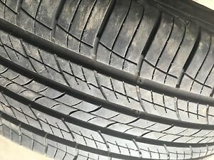 235 55 19   ( 1 TYRE ) HANKOOK VERY GOOD CONDITION SEE PHOTOS CHEAP $$$$