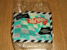 1994 McDONALD'S KIDS HAPPY MEAL TOY-HOT WHEELS-FAST FORWARD VEHICLE! NEW!