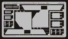 Eduard 1/35 Panther/Jagdpanther rear stowage box # TP029