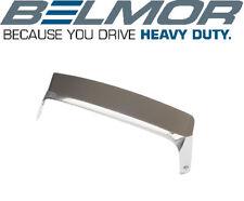 Belmor 76030002-1 HT - Shield Aeroshield II Smoke 88-04 Freightliner FLD 112