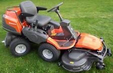 * Husqvarna Rider R 422 Ts AWD Frontmäher 22 PS Allrad NEU * mit 112 cm Mähdeck