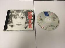 U2 War Album CD Island 811148 1983 PRESS CD