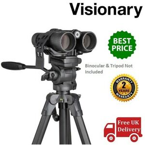 Visionary Binocular Tripod Mount VI333091 (UK Stock)
