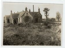KIRKHILL SCHOOL, NIGG: Publisher's photograph to produce postcards (C2925)