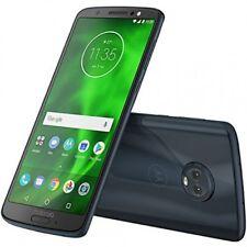 "Motorola Moto G6 Plus Xt1925-5 Dual SIM 5.9"" 64gb 4gb RAM BN Mobile Smart Phone"