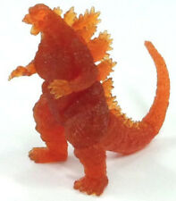 "NEW ""GENUINE"" Burning Godzilla '95/BANDAI HG 2017 PVC SOLID Figure H3"" TOY UK"